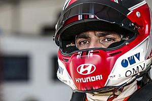 Hivatalos: Michelisz marad a WTCR-ben és a Hyundai Motorsportnál