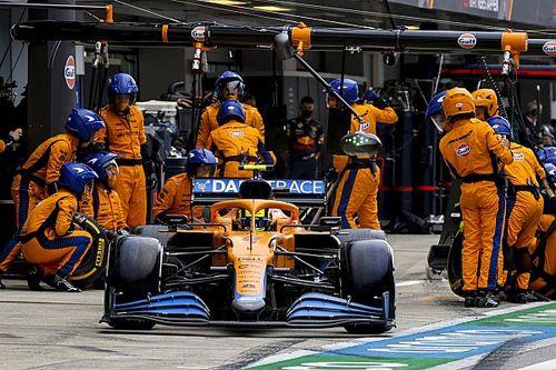 【F1動画】2021年F1第15戦ロシアGP決勝ハイライト