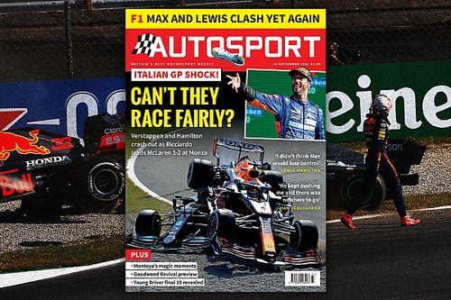 Magazine: F1 Italian GP review, WRC Greece and more