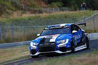 L'Audi della Møller Bil Motorsport vince ancora al Nordschleife in Classe TCR
