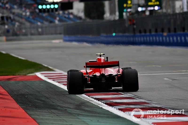 Raikkonen no sabe por qué Mercedes es superior a Ferrari