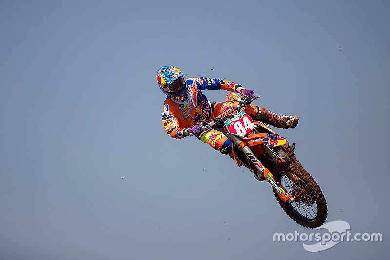 MXGP Sevlievo: Herlings domineert kwalificatierace met sensationele slotronde