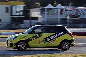 Suzuki: Rally Italia Talent fa tappa ad Adria