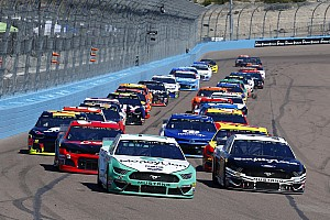 NASCAR makes radical changes to schedule for 2020