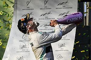 12 вещей, которые порадовали и огорчили нас на Гран При Австралии