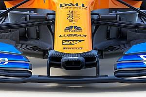 Képgaléria: fókuszban a bemutatott új McLaren technikája