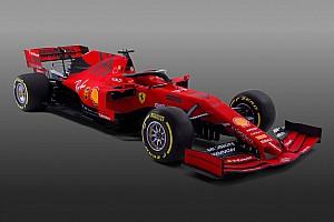 GALERÍA: El Ferrari SF90 de 2019