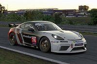 AO VIVO: Assista à primeira etapa da Porsche Esports Sprint Challenge em Interlagos