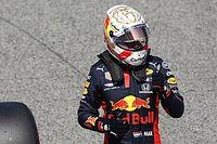 Wolff: Verstappen es el favorito para ganar en España