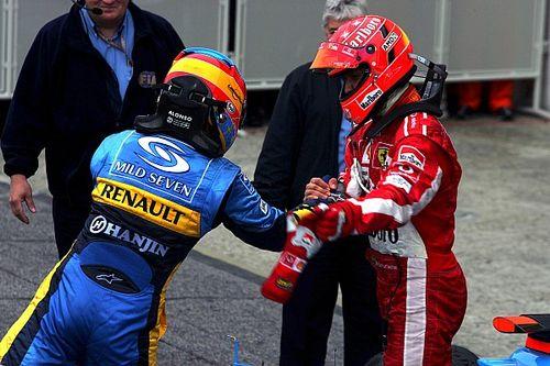 Videón Alonso legjobb F1-es pillanatai a Renault-val: TOP-10!