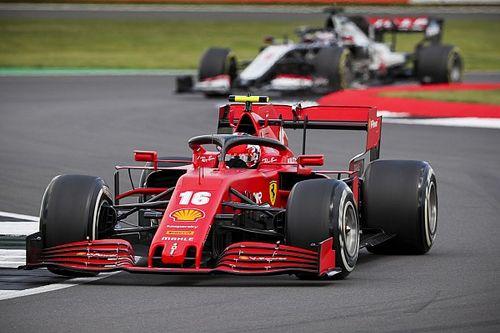 Ferrari, ikinci Silverstone yarışına güncelleme getirmeyecek