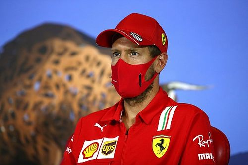 """Vettel dirait """"oui"""" à Red Bull s'il recevait une offre"""