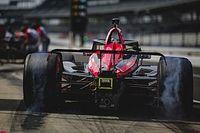 El orden de salida a la clasificación de la Indy 500 2020
