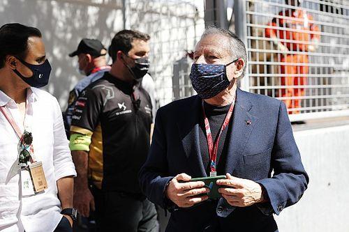 托德坦言自己并非F1冲刺排位赛的推崇者