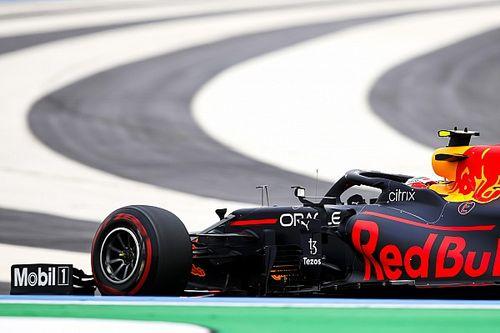 Horner espera que Pérez sea factor ante Mercedes en Francia