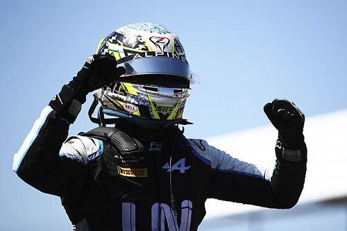 阿法尔·罗密欧确认周冠宇在2022车手候选名单上