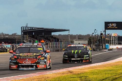 The Bend 'West' circuit confirmed for Supercars