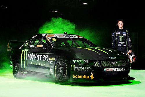 Monster Mustang Supercar breaks cover