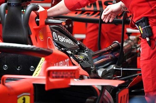 Ferrari pourrait avoir trouvé le principal problème de la SF1000