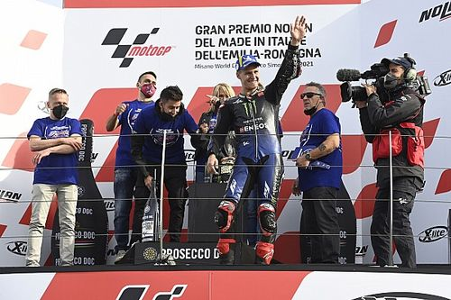 Fabio Quartararo Setop Dominasi Pembalap Spanyol di MotoGP