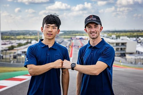 Max Racing Team Pasangkan Ayumu Sasaki dan John McPhee