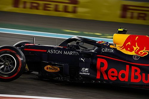 """Red Bull: """"2021'de Aston Martin'in yerini başka bir isim sponsoru almayacak"""""""