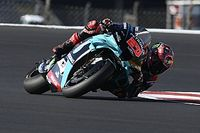 """Quartararo: """"Hoeven Yamaha niet te zeggen dat de M1 een ramp was"""""""