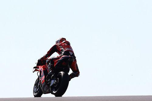 Ecco perché il 'gigante buono' Petrucci mancherà alla MotoGP