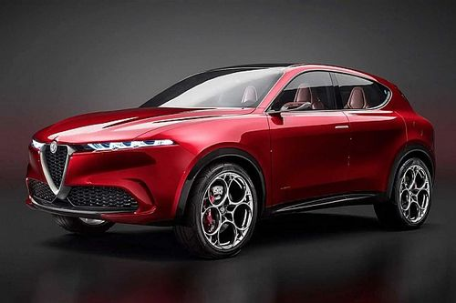Javítanak a teljesítményén, emiatt csúszik kicsit az Alfa Romeo Tonale