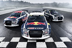 World Rallycross Preview Plateau 2017 (1ère partie) - Audi et VW s'impliquent pour de bon