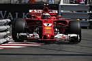 Formula 1 Monaco GP: Raikkonen beats Vettel to pole, Hamilton out in Q2