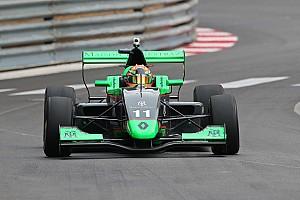 Formula Renault Gara Sacha Fenestraz domina in Gara 2 e centra il successo a Montecarlo
