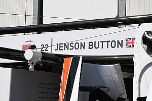 Forma-1 BRÉKING Button: egyébként is Monacóban lettem volna