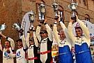 Trofei TRT Trentin - De Marco conquistano il 9° Liburna Terra