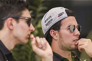 Forma-1 Motorsport.com hírek Perez: