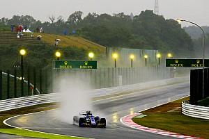 Formel 1 Fotostrecke Die schönsten Fotos vom F1-GP Japan in Suzuka: Freitag