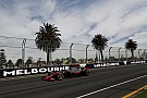 F1 2017 in Melbourne: Das Freitagsergebnis in Bildern