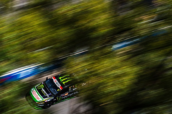 Supercars Words with Cam Waters: Ending the season with a bang
