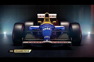 Sim-Racing Fotostrecke Das sind die historischen Formel-1-Autos im Spiel F1 2017