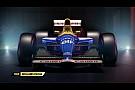 Sim-Racing Das sind die historischen Formel-1-Autos im Spiel F1 2017
