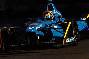 Formel E Qualifyingbericht Formel E in Paris: Pole-Position für Sebastien Buemi
