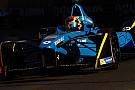 Formel E Formel E in Paris: Pole-Position für Sebastien Buemi