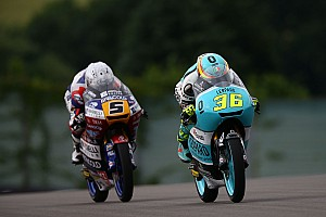 Moto3 Gara Mir vince anche al Sachsenring beffando Fenati all'ultimo giro