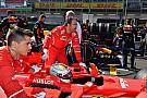 Forma-1 A Red Bull szerint Vettel egyszerűen begőzölt Hamilton miatt