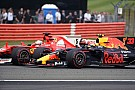 Formule 1 L'aileron avant de Red Bull attire l'attention des écuries rivales