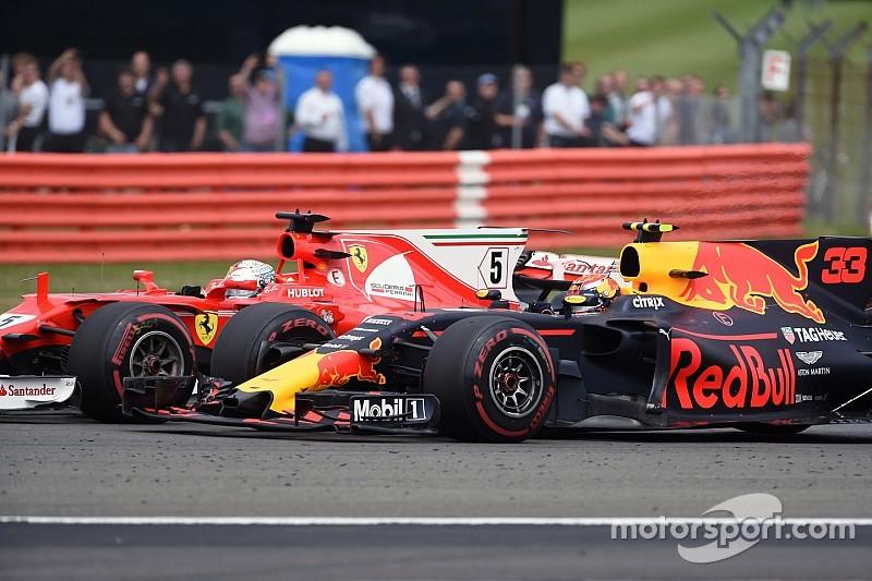 F1-Technik: Konkurrenz skeptisch wegen neuem Red-Bull-Frontflügel