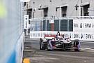 Берд завоевал поул Формулы Е в Нью-Йорке с перевесом в 0,03 секунды