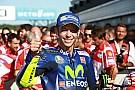 Rossi nem a bajnokság miatt tér vissza ilyen hamar
