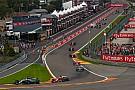 Fórmula 1 Um motor para 7 GPs? As novidades técnicas da F1 2018
