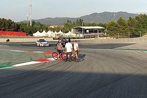 MotoGP Noticias de última hora El Circuit de Barcelona fue aprobado por MotoGP y F1